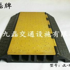 舞台橡胶线槽过桥板,演出橡胶线槽过桥板,活动橡胶线槽过桥板