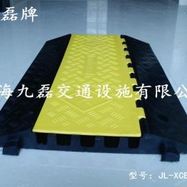 舞台橡胶线槽压线板,演出橡胶线槽压线板,活动橡胶线槽压线板
