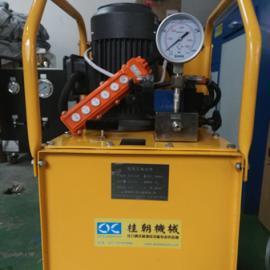 超高压电动泵-超高压电动液压泵站
