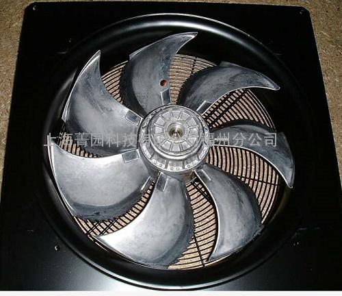 德国施乐百轴流风机FN071-SDK.6F.V7P1现货特价