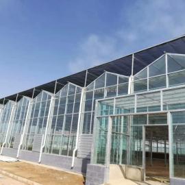 生态园餐厅温室大棚造价 投资生态餐厅温室多少钱?