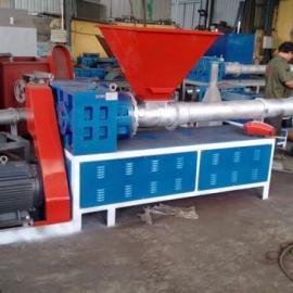 供应再生塑料颗粒子母机,塑料造粒机械专业制造