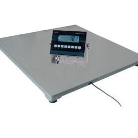 15吨2*6米防爆平台秤价格 15t高精度电子磅秤厂家