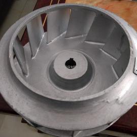 4-68防爆铝叶轮