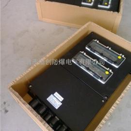 防爆防腐控制箱ZXF8044防腐按钮开关箱