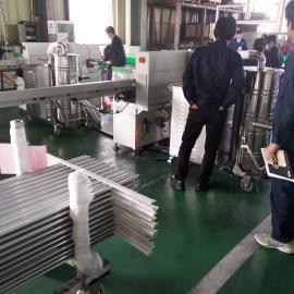 分离式工业吸尘器 威德尔大功率分离式强力吸尘机WX100/55