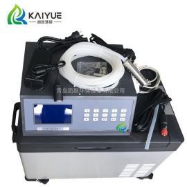 污水水质取样器 KY-8000D型便携式自动水质采样器