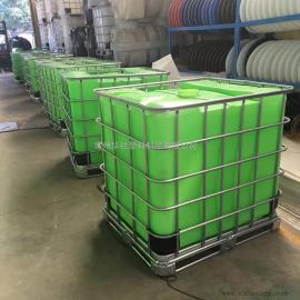 滨海1T耐酸碱化工包装桶IBC集装桶周转桶厂家