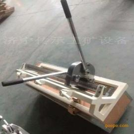 YKJ2000自动液压订扣机