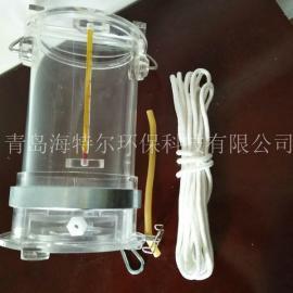 有机玻璃采样器1L5L2.5L