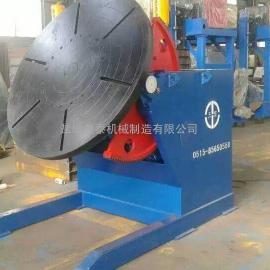 ZHB-30焊接变位机江苏专业厂家按需定制盐城皇泰变位机