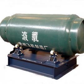 1吨氟氯氮气钢瓶地磅秤 防腐蚀钢瓶秤专业定制