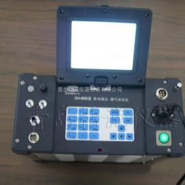 武汉天虹TH880F自动烟尘烟气测试仪、TH880F微电脑烟尘平行采样仪