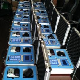 PC-3A(E)型TSP全尘浓度检测仪 手持式直读式TSP全尘粉尘测定仪