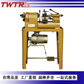 台产进口型TR-15#25#32#桌上仪表车床厂家