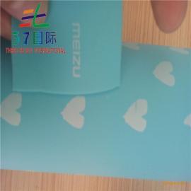 厂家供应有机硅胶油墨 附着力高 品牌三七国际