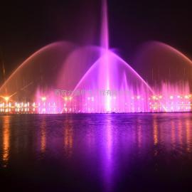 陕西喷泉公司陕西音乐喷泉公司陕西专业音乐喷泉公司