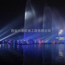 甘肃喷泉公司甘肃喷泉设计公司