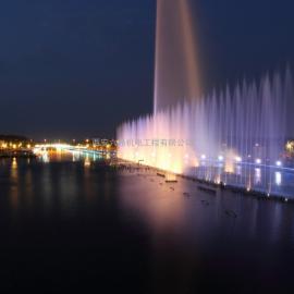 公园大型音乐喷泉设计施工公司公园大型音乐喷泉设计安装公司