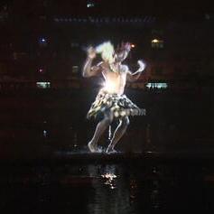 湖南激光水幕电影设计公司湖南六通喷泉公司