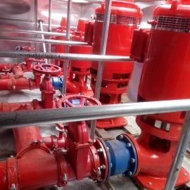 图集HBP-540-72/144-80/100-I-HDXBF河南郑州地埋式箱泵一体化