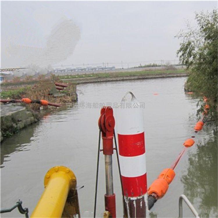 聚乙烯管管道浮体12寸管输泥管浮体哪里买