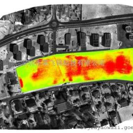 农业 林业NDVI数据处理软件 无人机拼接软件PIX4D ag