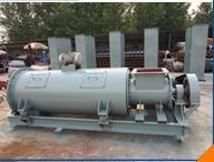 宏瑞单轴粉尘加湿机型号DSZ-60 单轴搅拌加湿机 出力大而均匀