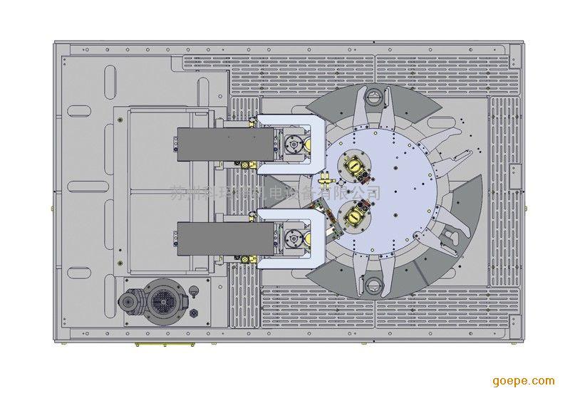德国进口gehring格林高精度立式卧式珩磨机