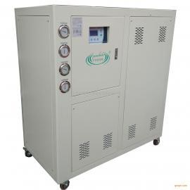 苏州电镀冷水机‖昆山氧化槽用冷水机
