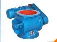 河北星型卸料器型号YJD刚性叶轮给料机 耐高温卸料器厂家卸灰阀