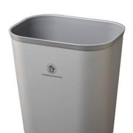 LF-K103C客房垃圾桶 塑料垃圾桶 东莞阻燃垃圾桶 惠州阻燃垃圾桶