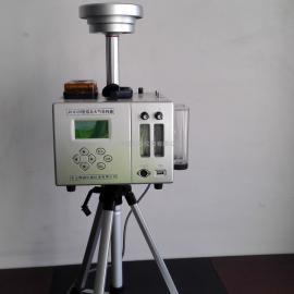 大气颗粒物采样器,总悬浮颗粒物采样器,全自动大气综合采样器