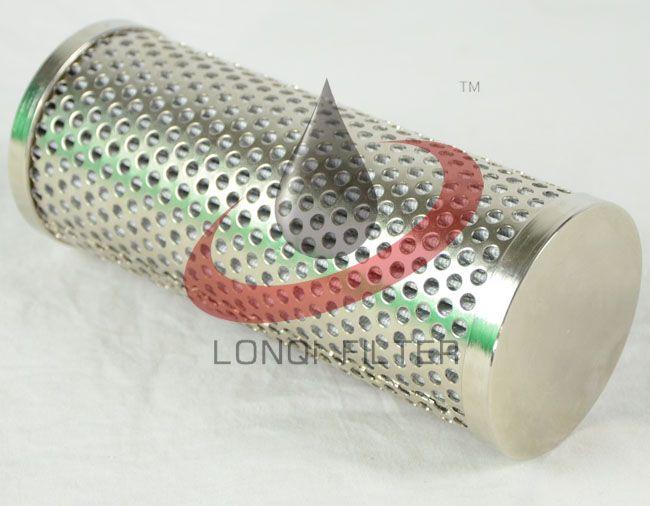 隆齐直销0400DN010BN4HCEH油泵出口滤芯