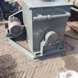DSZ单轴粉尘加湿机型号 立式单轴加湿搅拌机系列 搅拌加湿机厂家