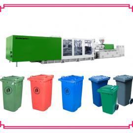 小区环卫垃圾桶生产机器 环卫垃圾桶生产机械