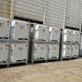 东阳LUV-200废气处理光氧催化印刷废气处理批发生产