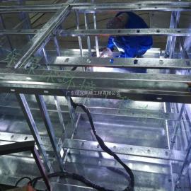 潮州LUV-50废气处理光氧催化有机废气处理净化