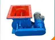 电动排灰阀规格 星型卸料器型号 卸灰阀厂家直供卸料器规格全