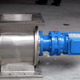 方口卸料器型号YJD-A 方口卸灰阀厂家 非标卸料器规格60种