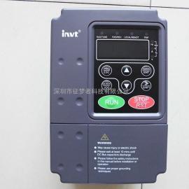 供应CHV100-045G-4英威腾高性能矢量变频器45KW现货厂家直销