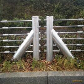 柔性防撞缆索护栏@缆绳护栏厂家@河北缆瑞缆绳量大从优