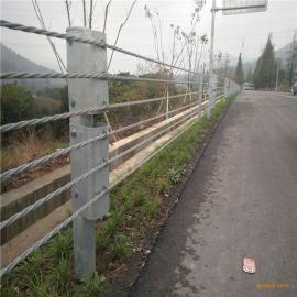 公路缆索护栏厂家@河北缆瑞缆索绳配件生产基地