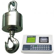 3吨电子吊钩秤哪家公司的好 3t无线吊磅秤可选打印功能