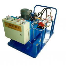 电动充氮机