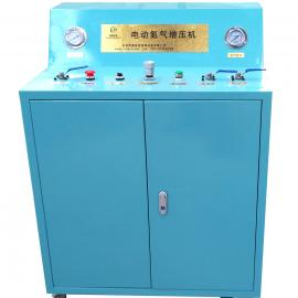 海德森诺制氮机电动氮气增压机