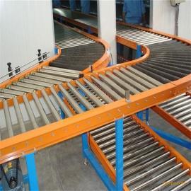厂家直销滚筒流水线生产线|无动力滚筒输送机