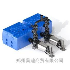 组合式一体化双泵污水提升装置