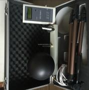 青岛精诚WBGT-2006型湿球黑球温度指数仪 2006型WBGT指数仪