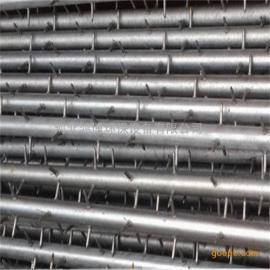 电除雾阴极线 鸿博环保 宁夏钢厂安装湿式电除尘器